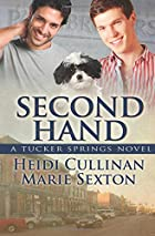 Second Hand: A Tucker Springs Novel by Heidi…