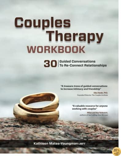 TCouples Therapy Workbook