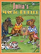 Julia's Magic Putter by Page…