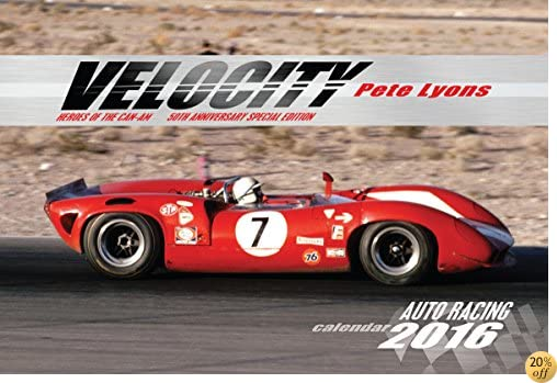 Velocity Calendar 2016