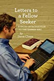 Chase, Steve: Letters to a Fellow Seeker