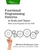 Functional Programming Patterns in Scala and…