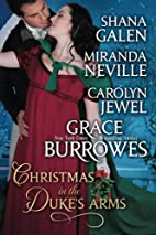 Christmas in the Duke's Arms [Anthology…