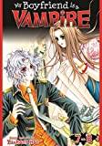 Acheter My Boyfriend is a vampire volume 4 sur Amazon