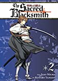 Acheter The Sacred Blacksmith volume 2 sur Amazon