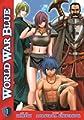 Acheter World War Blue volume 1 sur Amazon
