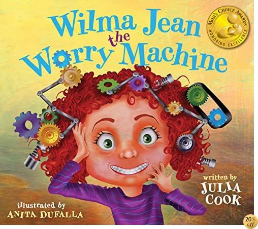 TWilma Jean the Worry Machine