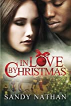 In Love by Christmas (Bloodsong, #3) by…