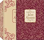 The Complete Novels of Jane Austen…