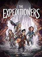The Expeditioners and the Treasure of…