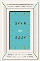 Open the Door: How to Excite Young People…