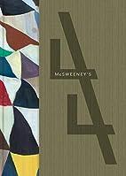 McSweeney's Issue 44 (McSweeney's Quarterly…