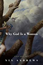 Why God Is a Woman (American Poets…