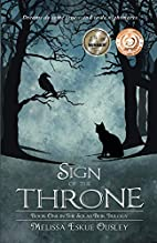 Sign of the Throne (The Solas Beir Trilogy,…