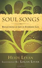 Soul Songs by Heidi Levan