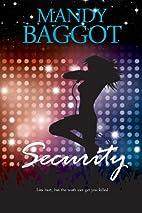 Security by Mandy Baggot