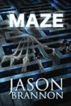 The Maze - The Lost Labyrinth by Jason…