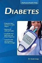 Diabetes by Nicola Cowan