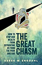 The Great Chasm: How to Stop Our Wealth from…