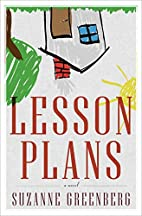 Lesson Plans by Suzanne Greenberg