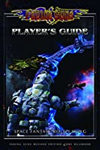 Fading Suns: Player's Guide Revised Edition…