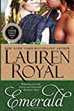 Royal, Lauren: Emerald: Book Two of The Jewel Trilogy