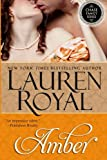 Royal, Lauren: Amber: Jewel Trilogy: Book 3