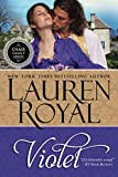 Royal, Lauren: Violet: Flower Trilogy, Book 1