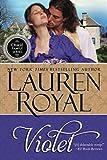 Royal, Lauren: Violet: Flower Trilogy, Book 1