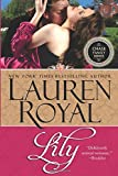 Royal, Lauren: Lily: Flower Trilogy, Book 2