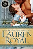 Royal, Lauren: Lost in Temptation: Temptations Trilogy, Book 1
