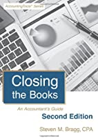 Closing the Books: An Accountant's Guide by…