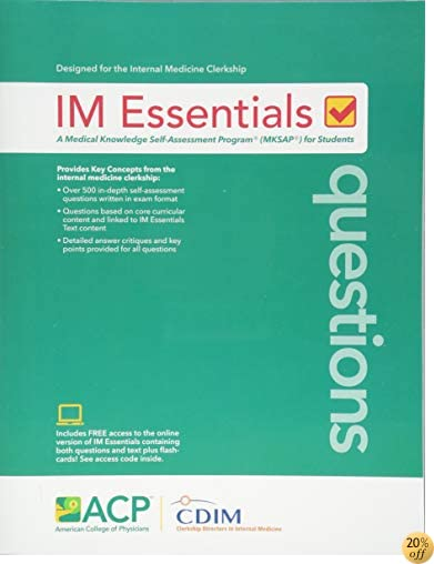 TIM Essentials Questions