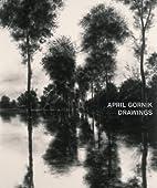 April Gornik: Drawings (M Gorni .A4 2014) by…