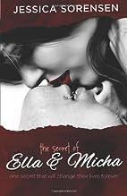The Secret of Ella and Micha by Jessica…