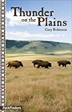 Thunder on the Plains (PathFinders) by Gary…