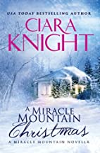 A Miracle Mountain Christmas (Volume 1) by…