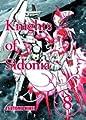Acheter Knights of Sidonia volume 8 sur Amazon