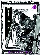 Wolfsmund, Vol. 4 by Mitsuhisa Kuji