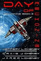 Day of Reckoning by Jeffery L Cheney