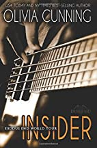 Insider (Exodus End, #1) by Olivia Cunning