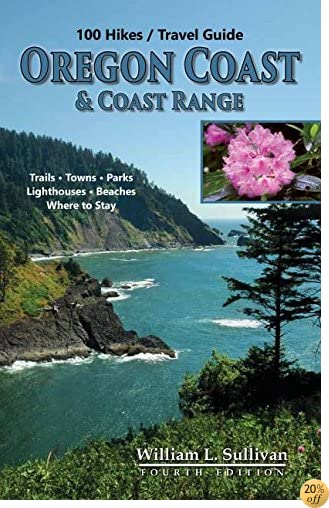 T100 Hikes / Travel Guide: Oregon Coast & Coast Range