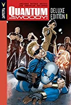 Quantum and Woody Deluxe Edition Book 1 by…