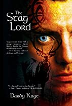 The Stag Lord (Bannerman Boru) by Darby Kaye