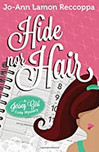 Hide nor Hair (A Jersey Girl Cozy Mystery…