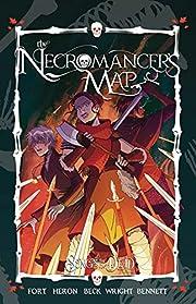 Necromancer's Map Vol. 1 by Michael…