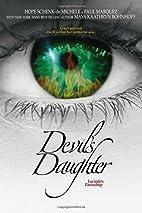 Devil's Daughter: Lucinda's Pawnshop, Book…