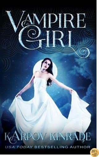 TVampire Girl (Volume 1)