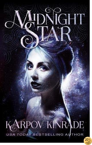 TMidnight Star (Vampire Girl) (Volume 2)