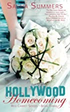 Hollywood Homecoming (The Red Carpet Series)…